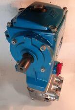 Cat Pump Model 530: 5 Gpm 2500 Psi 1100 Rpm -30 Day Warranty