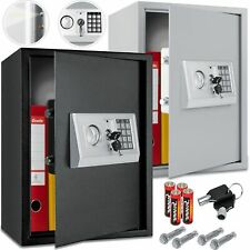 KESSER® Tresor Safe Elektronischer Möbeltresor 50x35x34,5 XXL Wandtresor Digital