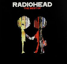 Radiohead - The Best of 2 x CD DVD New and Sealed 2008 Kid A Bends Ok Computer