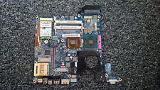 Toshiba Satellite Pro U400-23X motherboard