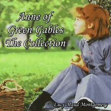 Anne of Green Gables The Collection - Over 65 Hours - MP3 DOWNLOAD
