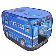 Casita de Juegos Infantil Carpa para Niños y Niñas Tienda con (Azul)