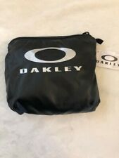 Oakley Packable Backpack (BLACK) NEW WITH TAGS!!