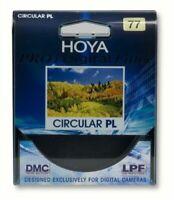 Genuine HOYA PRO1 Digital POL CIR-PL CPL Filter 77mm