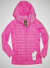 Under Armour Womens Infrared Werewolf Padded Ski Snowboard Shell Jacket $160