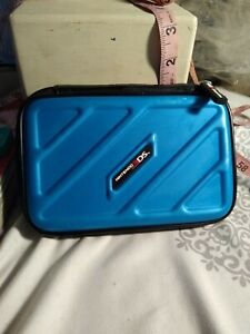 Nintendo Blue Carrying Case For 3DS