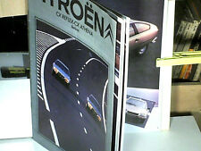 CATALOGUE CITROEN CX 2000 REFLEX /ATHENA /1980/81