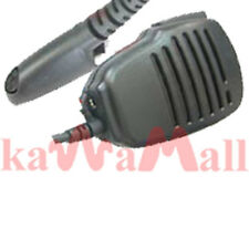 MINI SPEAKER MIC FOR MOTOROLA GP328 HT1250 GP340 HT1550
