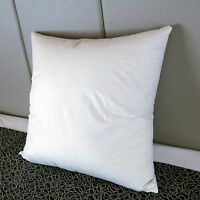 DYNE Continental 50% Siberian Duck Down Pillow - Firm Support - Australian Made