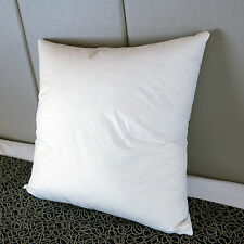 Dyne Continental 100% European Duck Feather Pillow- Reg Support- Australian Made