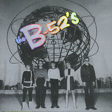 Time Capsule: Songs for a Future Generation by The B-52s (CD, Jun-2002, WEA...
