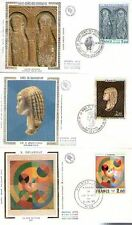 FDC - FRANCE 1867-1869 - DELAUNAY - BRASSEMPOUY ...