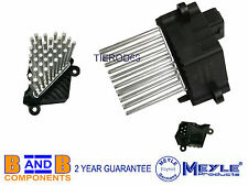 BMW E46 E39 E53 E83 X3 X5 HEATER BLOWER RESISTOR MEYLE C942