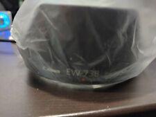 New Genuine OEM Canon EW-73B Lens Hood Shade
