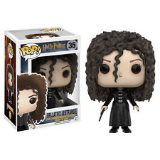 "Harry Potter Bellatrix Lestrange 3.75"" POP Figura in Vinile Funko nuovissimo 35"