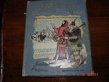 livre rare Fabliaux et Contes