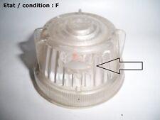 RENAULT 4 R4 4L Dauphine - Cabochon feu clignotant veilleuse PK LMP 6727 / 51105