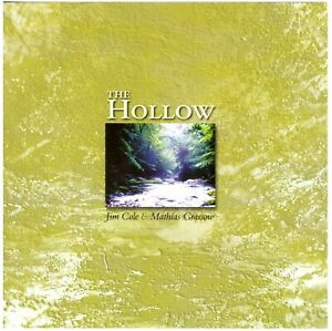 JIM COLE & MATHIAS GRASSOW The Hollow CD Electronic Ambient – on Arya