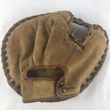 Rawlings RJ210 1960's Gene Green catchers mitt glove USA