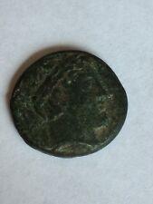 ANCIENT SICILY SYRACUSE COIN