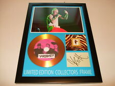 PRODIGY   SIGNED  GOLD CD  DISC  NEW