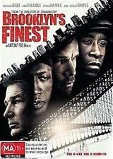 BROOKLYN'S FINEST Antoine Fuqua, Richard Gere DVD NEW