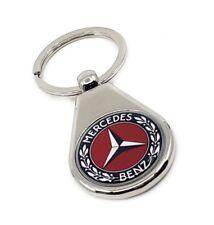 Mercedes Benz keyring