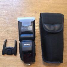 YONGNUO YN600EX-RT Wireless Speedlite Flash