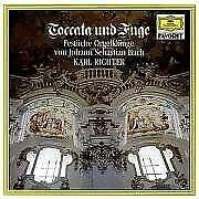 Toccata und Fuge (Festliche Orgelklänge) von Richter,Karl | CD | Zustand gut