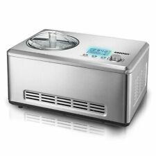 UNOLD 48876 Eismaschine Nobile 2 Liter mit Kompressor