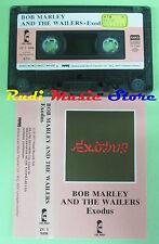 MC BOB MARLEY AND THE WAILERS Exodus 1977 turkish ISLAND 9498 no cd lp dvd vhs