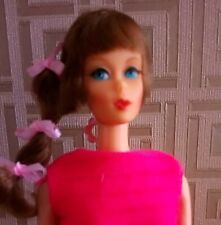 BEAUTIFUL vintage Talking Barbie...in Original swimsuit