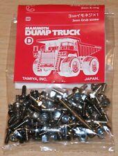 Tamiya 58268 Mammoth Dump Truck, 9465571/19465571 Screw Bag D, RARE, NIP