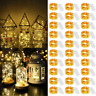 Led Fairy Micro String Lights Mini Battery Operated String Lights 30 Pack 20