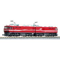 Kato 3086 Electric Locomotive EH800 - N