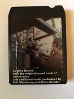 Dueling Banjos Deliverance Soundtrack 8 Track Tape Tested C