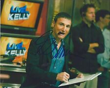 Michael Gelman Signed Autographed 8x10 Photo Live with Kelly Executive Producer