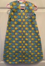 Little Journey Baby Wearable Blanket 100% poly micro-fleece 0-6 months Unisex