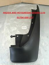 Mitsubishi SHOGUN SPORT WARRIOR / ANIMAL OSR MUDFLAP WHEEL ARCH FLARE