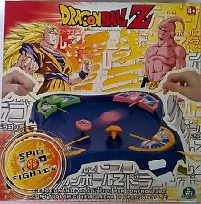 GIOCHI PREZIOSI DRAGONBALL Z SPIN TOP FIGHTER ARENA 4+ 2/4 GIOCATORI   GPZ07058