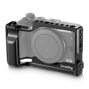 SmallRig DIY Camera Cage with 5 kinds of interfaces for Canon EOS M3 and M6 2130