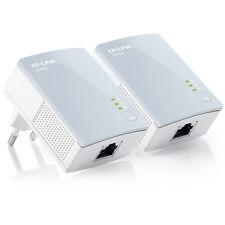 PowerLAN-Netzwerke mit 500 Mbps