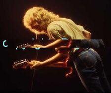 Peter Frampton Unseen 35mm Transparency #005 HURLY