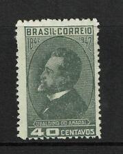 Brazil SC# 613a Mint Light Hinged / Wmk 267 - S7154