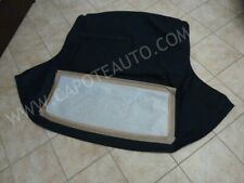 Capote Bmw Z3 roadster cappotta verdeck capota colore blu tessuto 2020