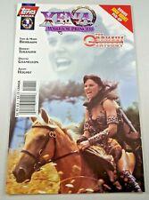 Xena Warrior Princess Orpheus Trilogy #1 [9.0 VF/NM] Adam Hughes Pinup