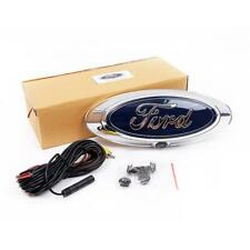 Fit Ford Ranger T6 2012-2018 XLT PX tail Rear Camera + emblem and VGA cable set