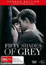 Fifty Shades Of Grey : NEW DVD