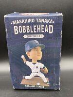 New York Yankees 2015 Limited Edition Collectible Masahiro Tanaka Bobblehead #1
