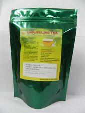 DARJEELING TEA (ORGANIC FIRST FLUSH) ORGANIC CLONAL TEA 400 gms